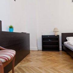 Апартаменты Apartments Vysotka Barrikadnaya Апартаменты с разными типами кроватей фото 42