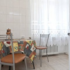 Апартаменты Apartments Vysotka Barrikadnaya Апартаменты с разными типами кроватей фото 34