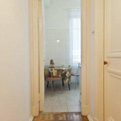 Апартаменты Apartments Vysotka Barrikadnaya Апартаменты с разными типами кроватей фото 2