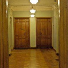 Апартаменты Apartments Vysotka Barrikadnaya Апартаменты с разными типами кроватей фото 38