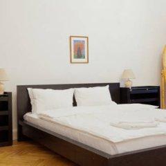 Апартаменты Apartments Vysotka Barrikadnaya Апартаменты с разными типами кроватей фото 18