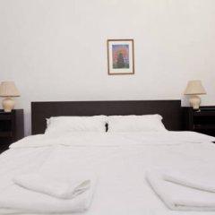 Апартаменты Apartments Vysotka Barrikadnaya Апартаменты с разными типами кроватей фото 27