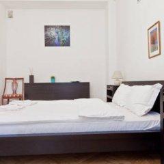 Апартаменты Apartments Vysotka Barrikadnaya Апартаменты с разными типами кроватей фото 19
