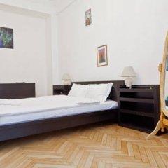 Апартаменты Apartments Vysotka Barrikadnaya Апартаменты с разными типами кроватей фото 40
