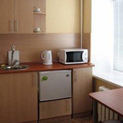 Гостиница Уральская Номер с общей ванной комнатой с различными типами кроватей (общая ванная комната) фото 4