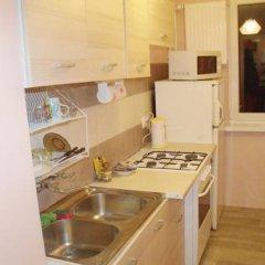 Отель NWW Apartamenty Апартаменты с различными типами кроватей фото 8
