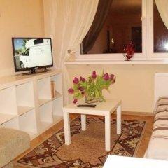 Отель NWW Apartamenty Апартаменты с различными типами кроватей фото 5