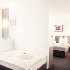 Hotel Nikolai Residence 3* Номер Делюкс с различными типами кроватей фото 10