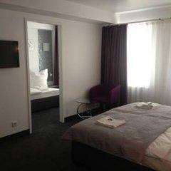 Hotel Nikolai Residence 3* Стандартный номер с различными типами кроватей фото 20