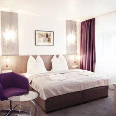 Hotel Nikolai Residence 3* Стандартный номер с различными типами кроватей фото 6