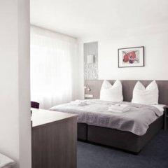 Hotel Nikolai Residence 3* Номер Делюкс с различными типами кроватей фото 17