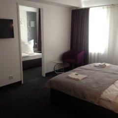 Hotel Nikolai Residence 3* Стандартный номер с различными типами кроватей фото 22