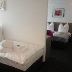 Hotel Nikolai Residence 3* Стандартный номер с различными типами кроватей фото 13