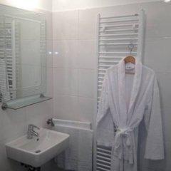 Hotel Nikolai Residence 3* Номер Делюкс с различными типами кроватей фото 15