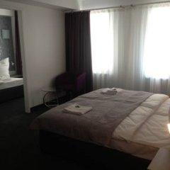 Hotel Nikolai Residence 3* Стандартный номер с различными типами кроватей фото 19