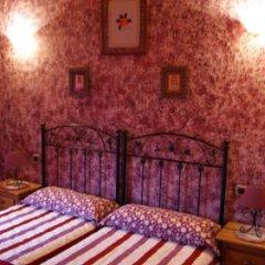 Отель Posada La Herradura 3* Стандартный номер с различными типами кроватей фото 6