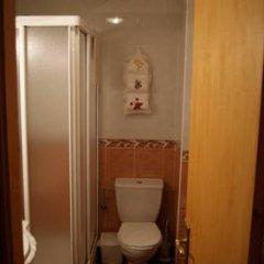 Отель Posada La Herradura 3* Стандартный номер с различными типами кроватей фото 3