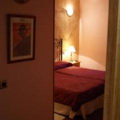 Отель Posada La Herradura 3* Стандартный номер с различными типами кроватей фото 5