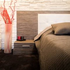 Апартаменты Luxury Apartments Burgas Апартаменты с различными типами кроватей фото 34