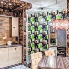 Апартаменты Luxury Apartments Burgas Апартаменты с различными типами кроватей фото 26