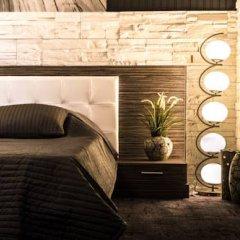 Апартаменты Luxury Apartments Burgas Апартаменты с различными типами кроватей фото 32