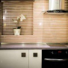 Апартаменты Luxury Apartments Burgas Апартаменты с различными типами кроватей фото 29