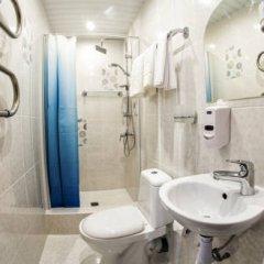 Апартаменты Apartment Avangard Стандартный номер с различными типами кроватей фото 9