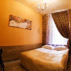Апартаменты Apartment Avangard Стандартный номер с различными типами кроватей фото 2