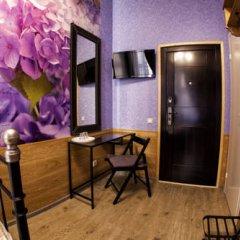 Апартаменты Apartment Avangard Стандартный номер с различными типами кроватей фото 4