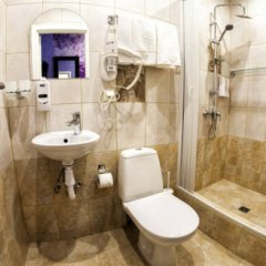 Апартаменты Apartment Avangard Стандартный номер с различными типами кроватей фото 10