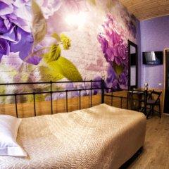 Апартаменты Apartment Avangard Стандартный номер с различными типами кроватей фото 6