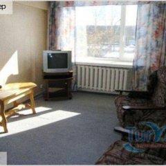 Гостиница Селигер Кровать в общем номере с двухъярусной кроватью фото 15