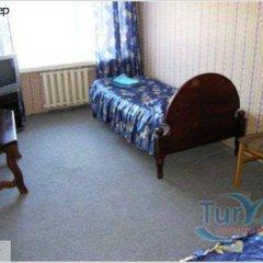 Гостиница Селигер Кровать в общем номере с двухъярусной кроватью фото 17