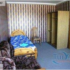 Гостиница Селигер Кровать в общем номере с двухъярусной кроватью фото 12