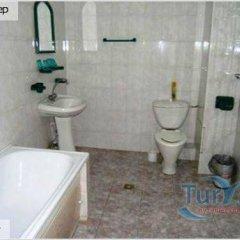 Гостиница Селигер Кровать в общем номере с двухъярусной кроватью фото 16