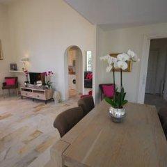 Отель Cannes Immo Concept - Palais Mire Juan Улучшенные апартаменты с различными типами кроватей фото 30