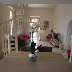 Отель Cannes Immo Concept - Palais Mire Juan Улучшенные апартаменты с различными типами кроватей фото 14