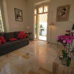 Отель Cannes Immo Concept - Palais Mire Juan Улучшенные апартаменты с различными типами кроватей фото 18