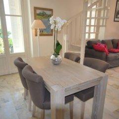 Отель Cannes Immo Concept - Palais Mire Juan Улучшенные апартаменты с различными типами кроватей фото 20