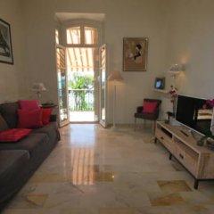 Отель Cannes Immo Concept - Palais Mire Juan Улучшенные апартаменты с различными типами кроватей фото 28