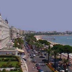 Отель Cannes Immo Concept - Palais Mire Juan Улучшенные апартаменты с различными типами кроватей фото 35