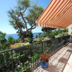Отель Cannes Immo Concept - Palais Mire Juan Улучшенные апартаменты с различными типами кроватей фото 12