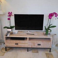 Отель Cannes Immo Concept - Palais Mire Juan Улучшенные апартаменты с различными типами кроватей фото 25