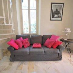 Отель Cannes Immo Concept - Palais Mire Juan Улучшенные апартаменты с различными типами кроватей фото 21