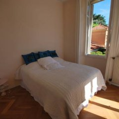 Отель Cannes Immo Concept - Palais Mire Juan Улучшенные апартаменты с различными типами кроватей фото 31