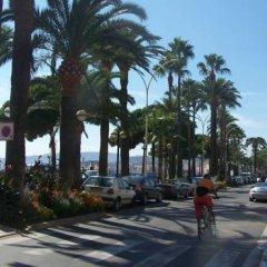 Отель Cannes Immo Concept - Palais Mire Juan Улучшенные апартаменты с различными типами кроватей фото 3