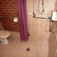 Отель Central Yarrawonga Motor Inn 3* Стандартный номер с 2 отдельными кроватями фото 2