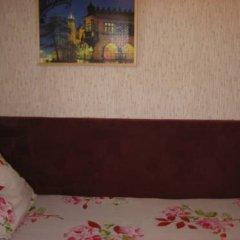 Hostel Puzzle Кровать в общем номере с двухъярусной кроватью фото 10