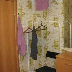 Hostel Puzzle Кровать в общем номере с двухъярусной кроватью фото 13