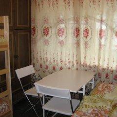 Hostel Puzzle Кровать в общем номере с двухъярусной кроватью фото 8